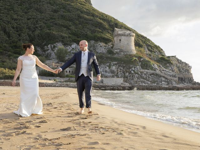 Il matrimonio di Verdiana e Fabio a Terracina, Latina 82