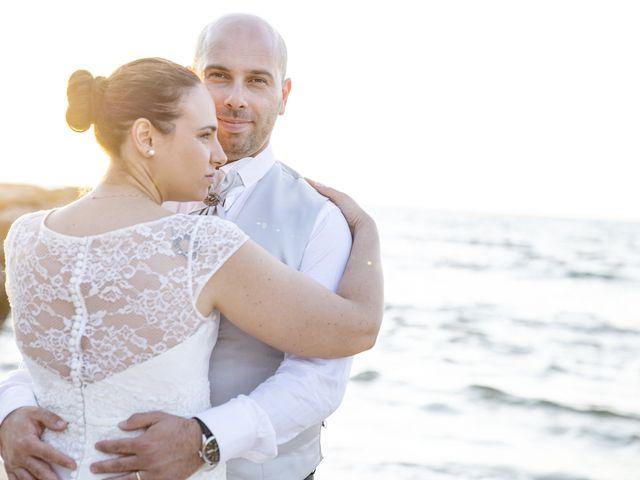 Il matrimonio di Verdiana e Fabio a Terracina, Latina 83
