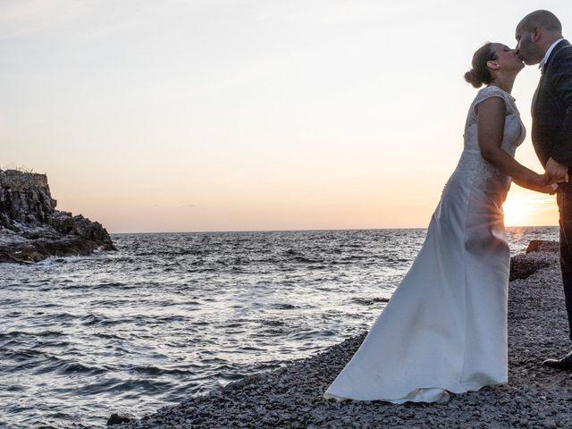 Il matrimonio di Verdiana e Fabio a Terracina, Latina 84