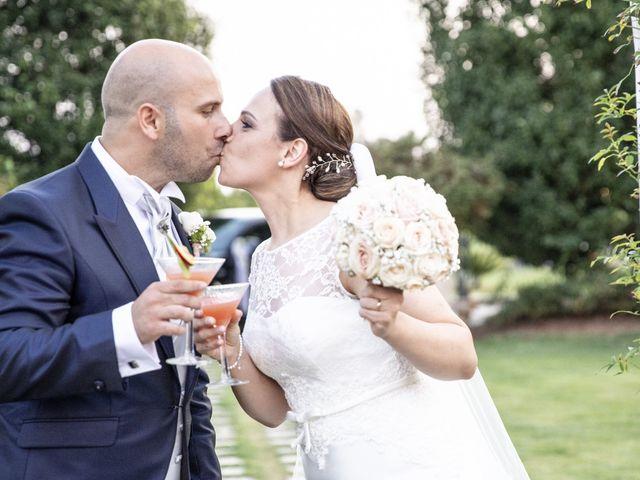 Il matrimonio di Verdiana e Fabio a Terracina, Latina 86