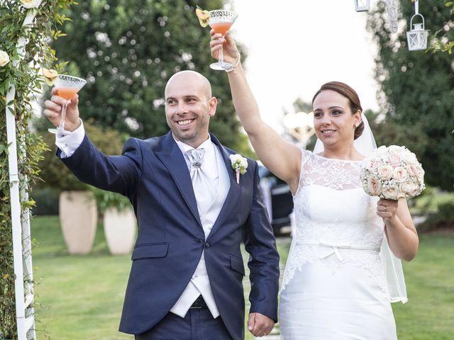 Il matrimonio di Verdiana e Fabio a Terracina, Latina 87