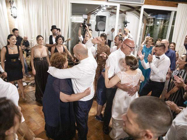 Il matrimonio di Verdiana e Fabio a Terracina, Latina 88