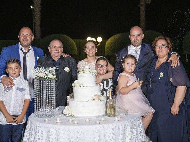 Il matrimonio di Verdiana e Fabio a Terracina, Latina 98