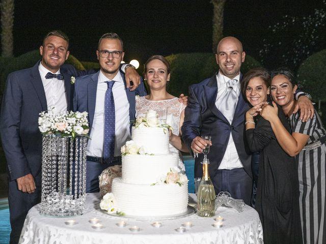 Il matrimonio di Verdiana e Fabio a Terracina, Latina 99