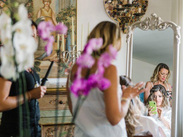Il matrimonio di Danilo e Maria a Salemi, Trapani 17