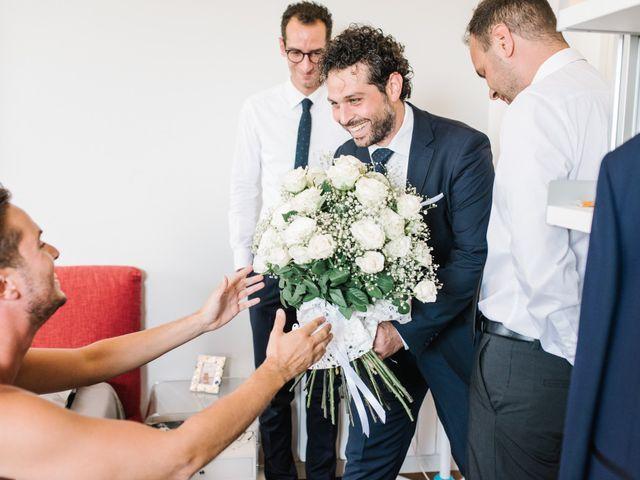 Il matrimonio di Danilo e Maria a Salemi, Trapani 36