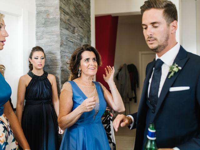 Il matrimonio di Danilo e Maria a Salemi, Trapani 52