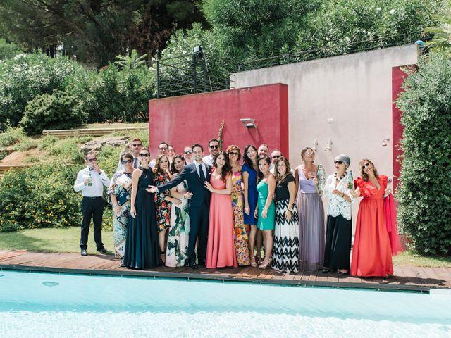 Il matrimonio di Danilo e Maria a Salemi, Trapani 57