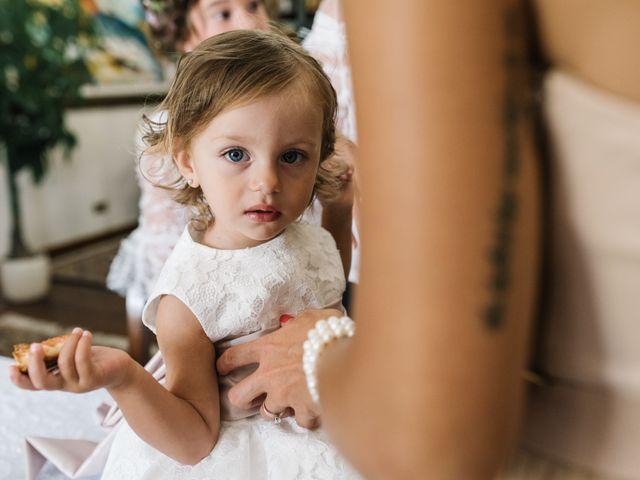 Il matrimonio di Danilo e Maria a Salemi, Trapani 61