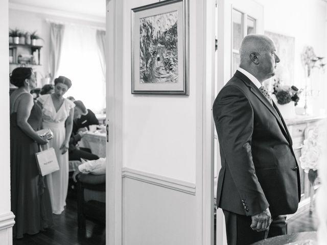 Il matrimonio di Danilo e Maria a Salemi, Trapani 62