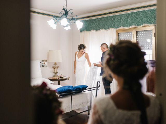 Il matrimonio di Danilo e Maria a Salemi, Trapani 65