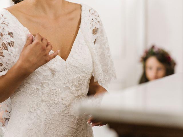 Il matrimonio di Danilo e Maria a Salemi, Trapani 67