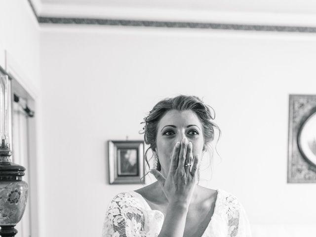 Il matrimonio di Danilo e Maria a Salemi, Trapani 69
