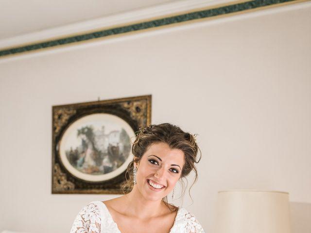 Il matrimonio di Danilo e Maria a Salemi, Trapani 70