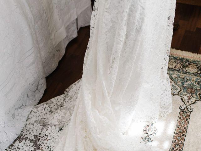 Il matrimonio di Danilo e Maria a Salemi, Trapani 71