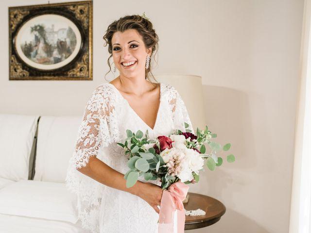 Il matrimonio di Danilo e Maria a Salemi, Trapani 74