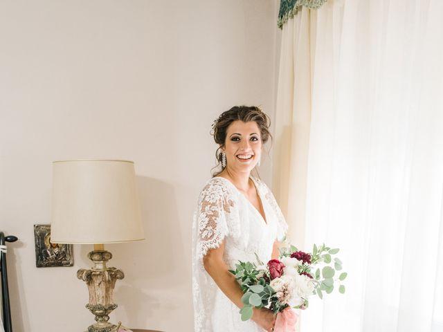 Il matrimonio di Danilo e Maria a Salemi, Trapani 76