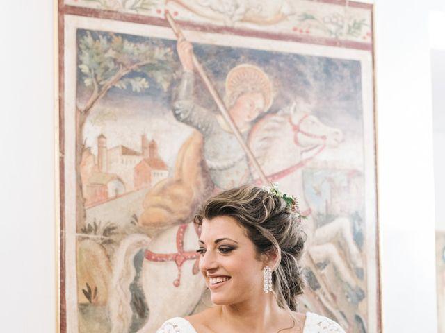 Il matrimonio di Danilo e Maria a Salemi, Trapani 81
