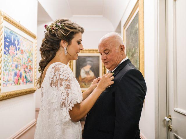 Il matrimonio di Danilo e Maria a Salemi, Trapani 82