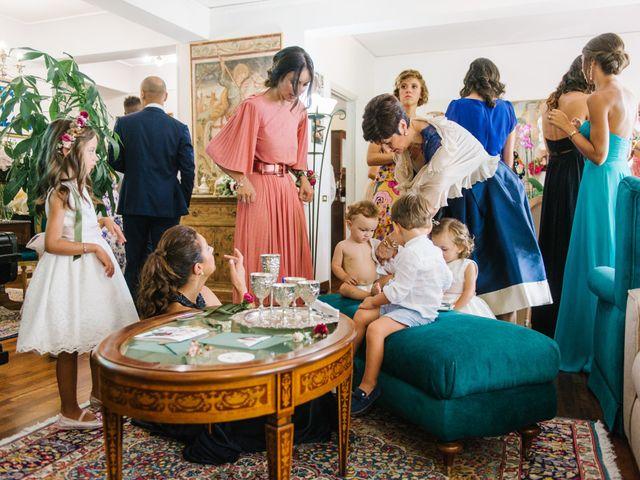 Il matrimonio di Danilo e Maria a Salemi, Trapani 83