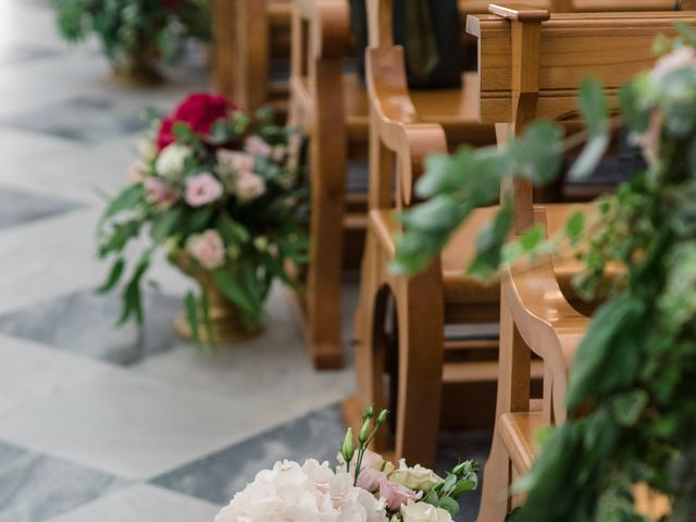 Il matrimonio di Danilo e Maria a Salemi, Trapani 93
