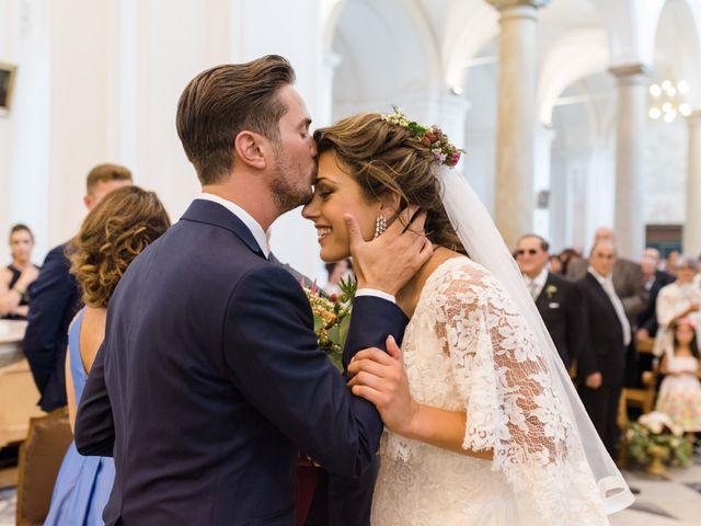 Il matrimonio di Danilo e Maria a Salemi, Trapani 102