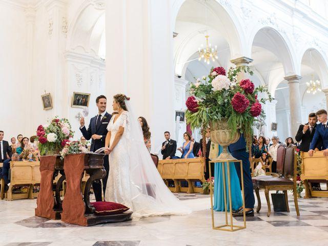 Il matrimonio di Danilo e Maria a Salemi, Trapani 104