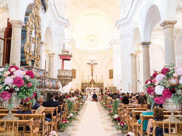 Il matrimonio di Danilo e Maria a Salemi, Trapani 105