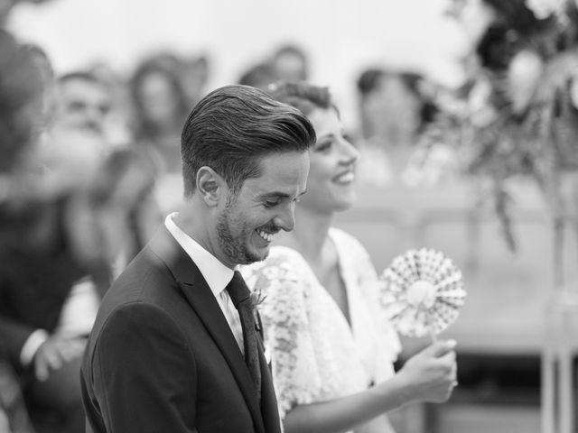 Il matrimonio di Danilo e Maria a Salemi, Trapani 107