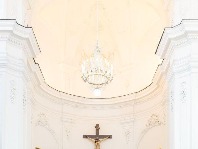 Il matrimonio di Danilo e Maria a Salemi, Trapani 112