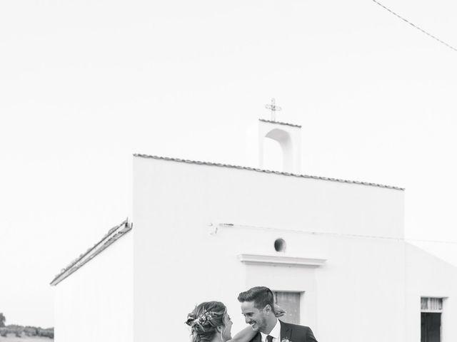Il matrimonio di Danilo e Maria a Salemi, Trapani 127