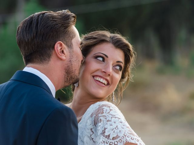 Il matrimonio di Danilo e Maria a Salemi, Trapani 128