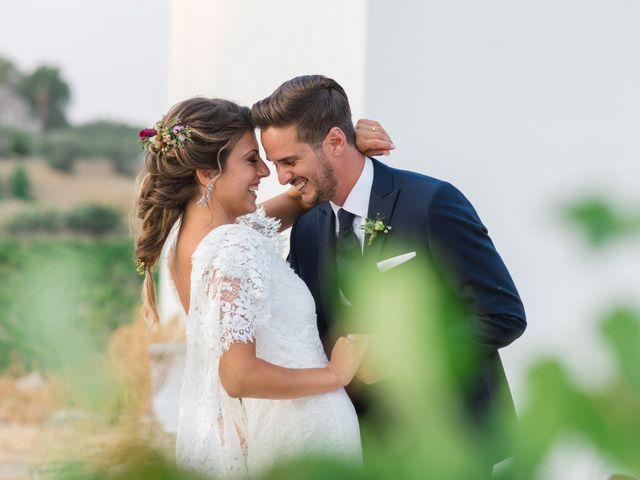 Il matrimonio di Danilo e Maria a Salemi, Trapani 131