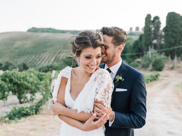 Il matrimonio di Danilo e Maria a Salemi, Trapani 132