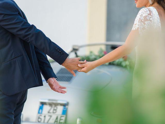 Il matrimonio di Danilo e Maria a Salemi, Trapani 133
