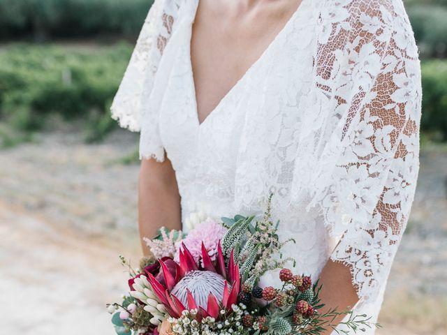Il matrimonio di Danilo e Maria a Salemi, Trapani 135