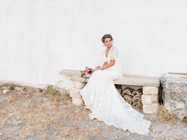 Il matrimonio di Danilo e Maria a Salemi, Trapani 136