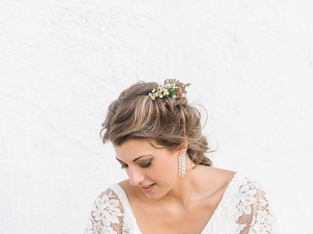 Il matrimonio di Danilo e Maria a Salemi, Trapani 138