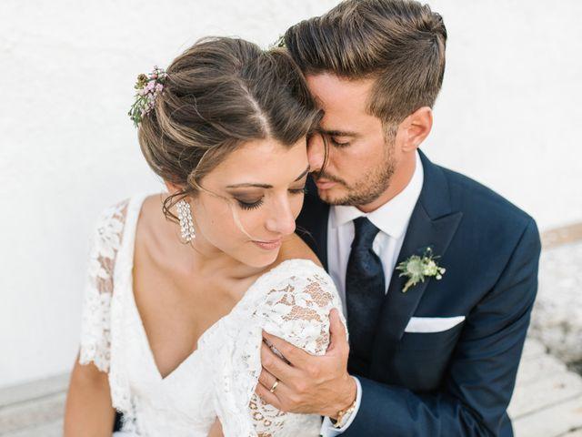 Il matrimonio di Danilo e Maria a Salemi, Trapani 140