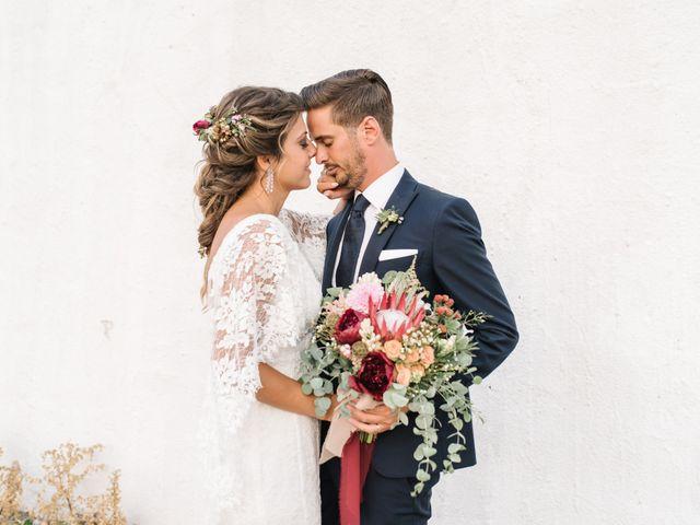 Il matrimonio di Danilo e Maria a Salemi, Trapani 141
