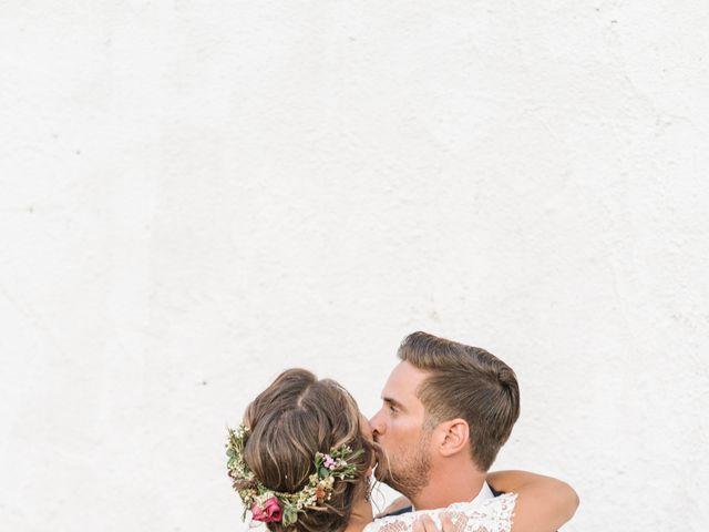 Il matrimonio di Danilo e Maria a Salemi, Trapani 142