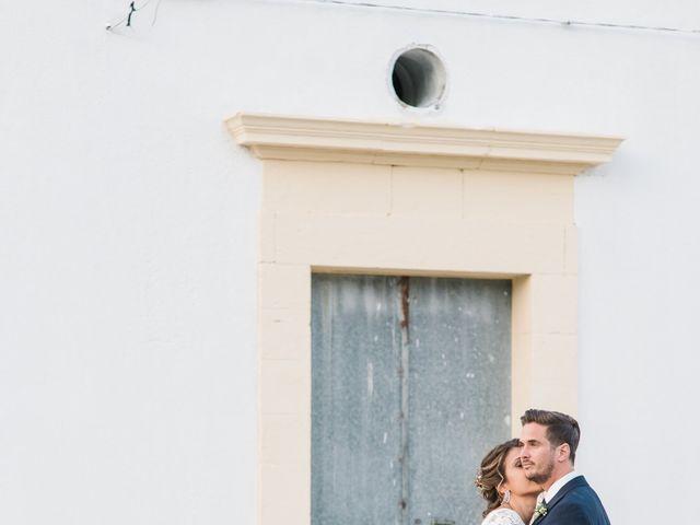 Il matrimonio di Danilo e Maria a Salemi, Trapani 145