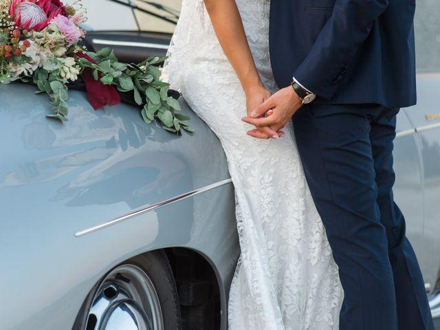 Il matrimonio di Danilo e Maria a Salemi, Trapani 148