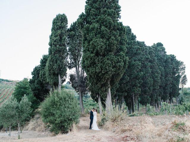 Il matrimonio di Danilo e Maria a Salemi, Trapani 150