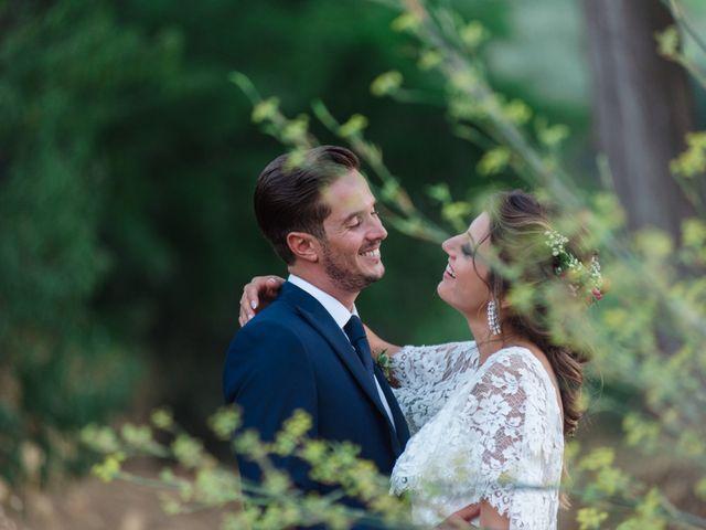 Il matrimonio di Danilo e Maria a Salemi, Trapani 151