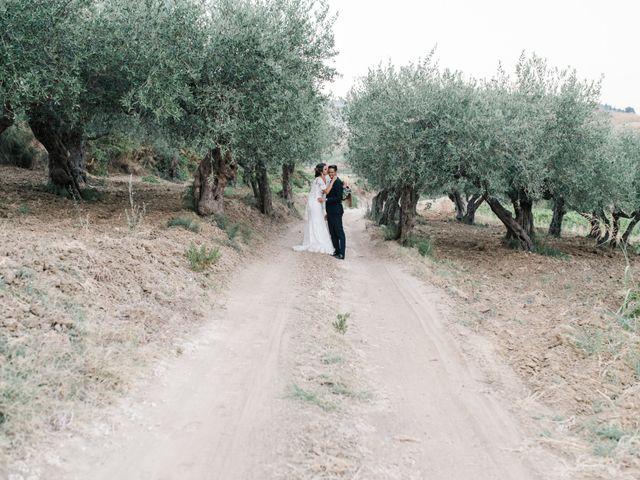 Il matrimonio di Danilo e Maria a Salemi, Trapani 152