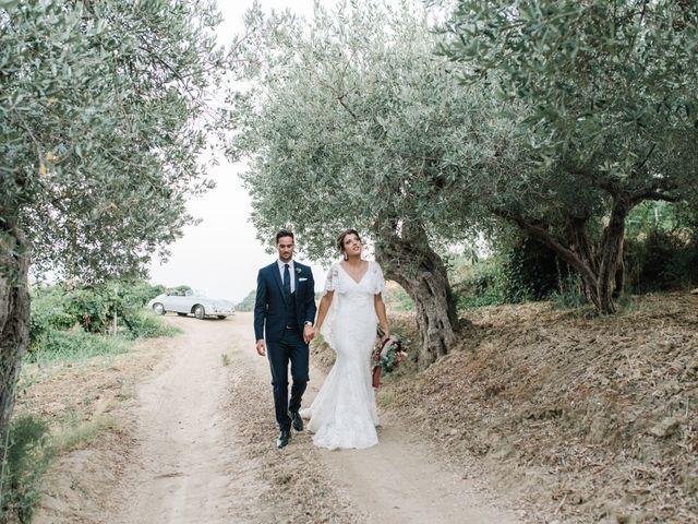 Il matrimonio di Danilo e Maria a Salemi, Trapani 154