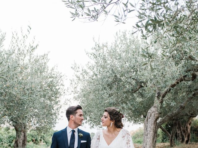 Il matrimonio di Danilo e Maria a Salemi, Trapani 155