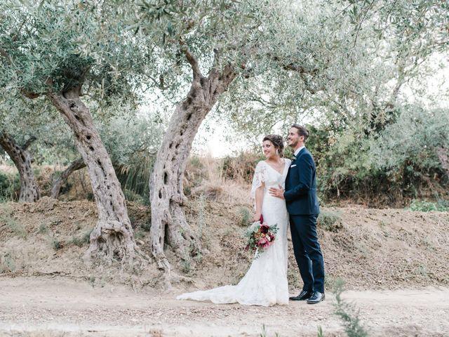 Il matrimonio di Danilo e Maria a Salemi, Trapani 156