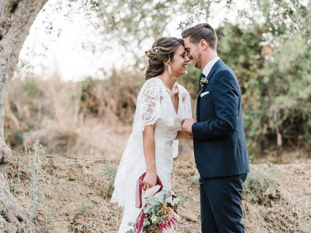 Il matrimonio di Danilo e Maria a Salemi, Trapani 157